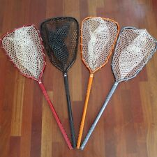 "Rising Fly Fishing Lunker Net 24"" Handle"
