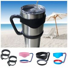1pcNew Handle For 30 Oz Rambler Stainless Steel Insulated Tumbler Mug Coffee Cup