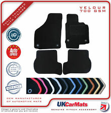 Genuine Hitech Ford Mondeo MK4 Tailored Velour Carpet Car Mats 2007-12