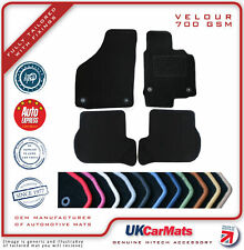 Genuine Hitech Ford Focus MK3 Tailored Velour Carpet Car Mats 2011-15