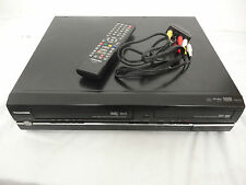 Toshiba DVR18DT DVD Recorder VHS VCR Combi combo COPY VHS TO DVD freeview