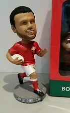 Bobblehead - Welsh Rugby, WRU, Boys gift, 6 Nations, Wales -  RRP £15.99