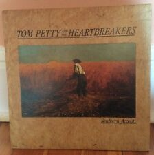 Tom Petty And The Heartbreaks Southern Accents LP | MCA-5486 1985 Near MINT