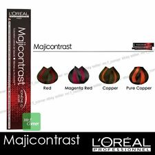 L'Oreal Majicontrast Professionnel Loreal Permanent Colour Hair Dye 50ml
