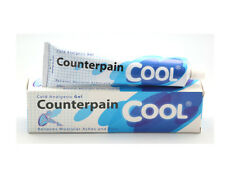 COUNTERPAIN COOL120g Analgesic Balm Methyl Salicylate Menthol Relieves Muscular