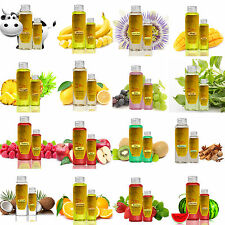Flavored Edible Warming Massage Oil Sex Lubricant Choose Your Flavor Y