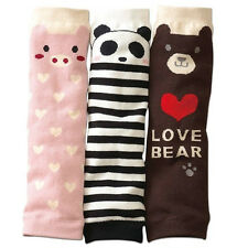 5X(Leg Warmers Sock Kid Girl Boy Baby Stocking Filler Christmas Gift Present BF
