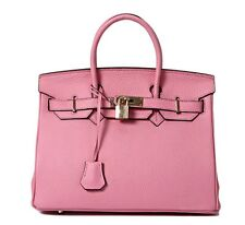 Genuine Leather Bag Women Ladies Evening  Leather Handbags Designer Famous Brand