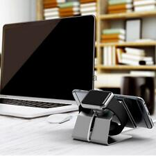 2 in 1 Docking Charger Charging Station Stand Cradle For iPhone Apple iWatch