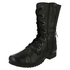 Ladies Legendary Raw By Caterpillar Casual Boots Jane