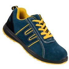 NEW! WORK BOOTS URGENT 212 S1 LADIES' SHOES SAFETY SHOES LADIES SHOES TOP