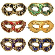 Venetian Masquerade Fancy Dress Ball Eye Mask Party Halloween Costume