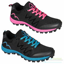 MORE MILE CHEVIOT 3 Womens Ladies Trail Running Shoes Hiking Fell off road Shoes