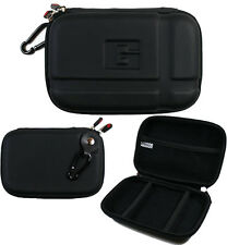 Kroo Universal G Vape Case with Mesh Pocket and Double Zipper FGPSPU-1