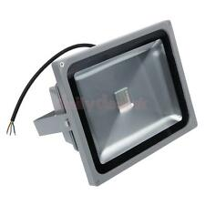 Outdoor LED Flood Light Waterproof Pathway Garden Street Road Security Light