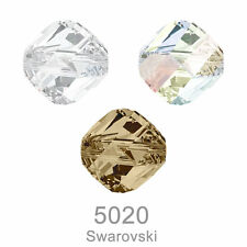 Direct order from Swarovski 5020 Helix Bead Crystal All Color made in Austria