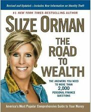 The Road to Wealth : The Answers You Need to More Than 2,000 Personal Finance...