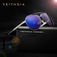 Veithdia HD New Cool Polarized sunglasses Mens Driving Sports UV400 Eyewear