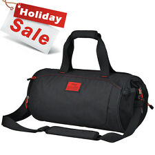 Mixi Messenger Duffel Bag Carry-On Gym Fitness Bag Travel Lugguge Storage Pack