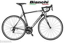 Bike BIANCHI Intenso Ultegra Fulcrum Road Bike 2015 race route NEW
