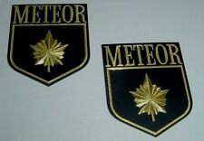 MERCURY METEOR LEMOYNE NOS (CANADIAN) ROOF ORNAMENTS 69 70