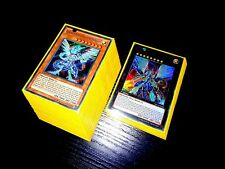 Yugioh Complete Photon Galaxy Deck Galaxy-Eyes Prime Dragon Dark Matter Knight!