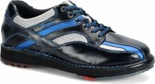 Bowling Shoes Men's Dexter SST 8 SE black/blue/silver Professional Shoe