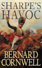 Sharpe's Havoc BRAND NEW BOOK by Bernard Cornwell (Paperback, 2004)