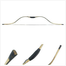 20-60Lbs ChineseTraditional Tang Long Syhas Archery Maple Laminated Recurve Bow