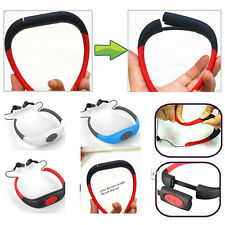 4/8GB Waterproof Sport Headset MP3 Player FM Radio For Swimming Surfing Diving