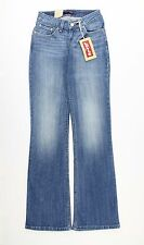 NWT Levis Boot Cut Cury Low Rise Jeans Size Medium