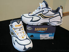MEN'S SAUCONY GRID TRIGON (RESPONSIVE CUSH) ATHLETIC SHOES | BRAND NEW IN BOX |