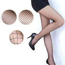 Lady New Sexy Mesh Stockings Pantyhose Fishnet Stockings Thigh High Stockings