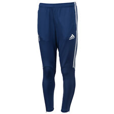 Adidas Real Madrid Presentation Training Pant Running Gym Athletic Navy AO3100