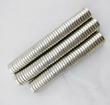 20/50/100/200Pcs Strong Disc Rare Earth Neodymium Magnets N52 10mm x 2mm Magnet