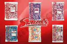 SWIZZELS MATLOW  MIX SWEETS RETRO SWEETS PARTY BAG FAVOURITES 1KG or 2KG Bag