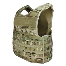 Condor DFPC-008 Multicam Tactical Defender Plate Carrier Vest MOLLE