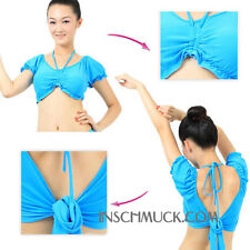 C91617 Belly Top Belly Dancing Costume Top