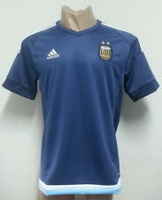 NEW!!! 2015 ARGENTINA CLIMACOOL AWAY SOCCER JERSEY ALL SIZES