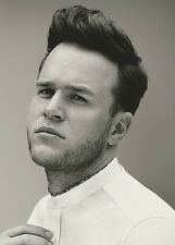 OLLY MURS POSTER (1) - DIFFERENT SIZES - FREE UK POSTAGE