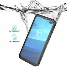 For Samsung Galaxy S7 edge Waterproof Redpepper Case Cover Shockproof Dirt Proof