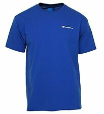 Champion GT81 Y04747 Deep Royal Mens Short Sleeve Crewneck Tee T-Shirt Blue