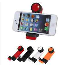 Universal Mobile Phone in Car Air Vent Mount Cradle Stand Holder For Cell Phone