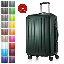 "HAUPTSTADTKOFFER Alex 24"" Luggage Suitcase Travel Bag TSA Trolley Spinner 18CLR"