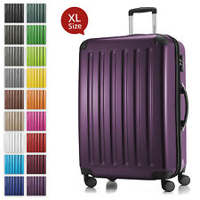 "HAUPTSTADTKOFFER Alex 28"" Luggage Suitcase Travel Bag TSA Trolley Hardside 18CLR"