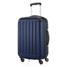 "HAUPTSTADTKOFFER Spree 20"" Luggage Travel Bag Suitcase TSA Cabin Trolley ABS NEW"