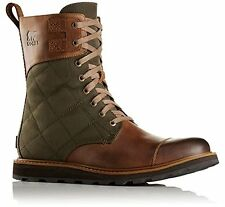 SOREL Sorel Mens Madson Tall Lace Up Boot- Choose SZ/Color.