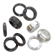 17mm or 25mm Front Spindle Spacers  Aluminum  Racing Kart