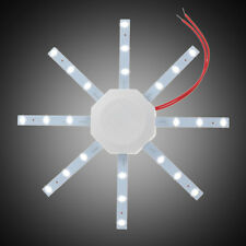 5730SMD White Octopus Round Kitchen Lamp Bedroom Light LED Celling Lamp Bulb
