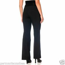 NWT Oh Baby by Motherhood™ Secret Fit Belly™ Bootcut Pants Maternity black M
